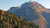 Mount Agnelezze - Dolomiti Bellunesi National Park (ab.130722jvkz) Tags: italy veneto alps easternalps dolomites vettefeltrinegroup mountains reservesandnationalparks autumn