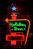 Holiday Inn (Thomas Hawk) Tags: dearborn detroit ford fordnaias holidayinn hotel michigan museum usa unitedstates unitedstatesofamerica neon thehenryford fav10 fav25 fav50 fav100
