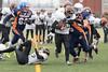 4D3A3047 (marcwalter1501) Tags: minotaure tigres strasbourg footballaméricain football sportdéquipe sport exterieur match nancy