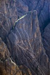 Immense Column (Jeff Mitton) Tags: blackcanyonofthegunnisonnationalpark colorado rock canyon column landscape earthnaturelife wondersofnature