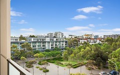 812/1 Hutchinson Walk, Zetland NSW