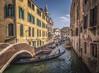 Rio del Mondo Novo (olemoberg) Tags: riodelmondonovo venice venezia italy italia gondola canal bridge