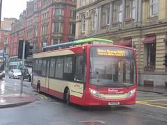 Halton Transport 64 YX12DHE Victoria St, Liverpool on 61 (1280x960) (dearingbuspix) Tags: 64 haltontransport yx12dhe