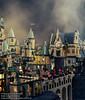 Blocks Mag: Harry Potter Hogwarts 07 (Agaethon29) Tags: lego afol legography brickography legophotography minifig minifigs minifigure minifigures toy toyphotography macro cinematic 2016 harrypotter blocksmagazine hogwarts