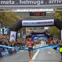 20161113c15501 (txindoki) Tags: behobiasansebastián castillejo ganador winner 10019