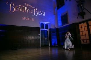 CasaLoma-DisneyBeautyAndTheBeast-BestofToronto-2017-049