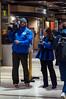 20170224-2017--2.jpg (GDMetzler) Tags: nikon trains chicago d90 illinois winter unionstation cbs channel2 reporter girl camera commuter