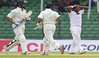 India Vs Bangaladesh Test