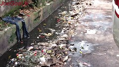 Dirty KTC Panjim (dirtypanjim8) Tags: garbage goa rubbish stinks joegoauk