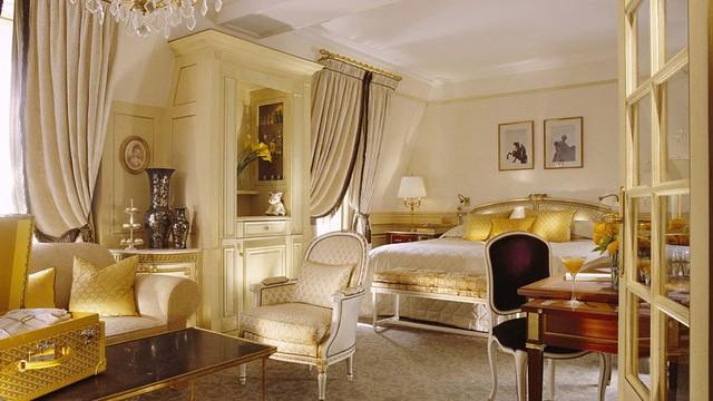 ル ムーリスのオススメポイント:客室