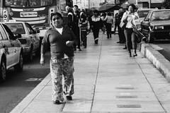 """""""Pueblo Libre"""" free people (Mahler_seele) Tags: leica blackandwhite bw peru lima 8 m8 jupiter vscofilm"""