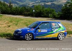 055-DSC_6400 - Citroen Saxo - N2 - Albrigoni Marco-Ghirla - Como Corse ASD (pietroz) Tags: photo nikon foto photos rally fotos di pietro circuito cremona zoccola pietroz d300s