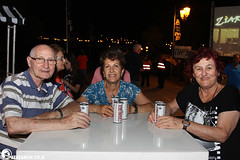 IMG_2954 (Streamer -  ) Tags: old people music beach night marina fun israel stage  pablo young teen shows whit streamer rozenberg preformers         parnas   ashqelon askelon