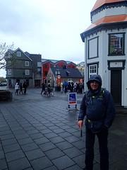Colourful Reykjavik (Laura_Horne) Tags: iceland reykjavik colourfulbuildings