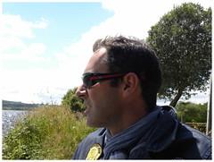 Vespa l'Ouest 2015 259 (andrepatrick) Tags: st de vespa bretagne scooter lambretta michel mont kemper finistere braspart bernardet sizun darre commana arre botmeur mougau