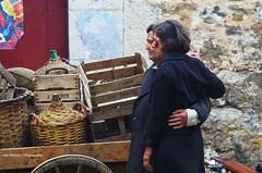 And... Action! (Iker Merodio | Photography) Tags: film movie pentax country bizkaia basque extra euskadi gernika figurante lekeitio biscay k50