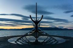 Sólfarið (Harpa Hrund) Tags: sólfarið listaverk