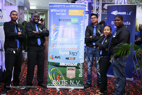 "ICT SUMMIT PARAMARIBO 2015 • <a style=""font-size:0.8em;"" href=""http://www.flickr.com/photos/98341274@N03/19583780332/"" target=""_blank"">View on Flickr</a>"