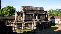2015-05-23 Cambodia Day 4, Ankor Wat, Siem Reap (Qsimple, Memories For The Future Photography) Tags: old travel building tower art heritage tourism monument nature stone wall architecture asian religious temple design artwork ancient ruins worship asia cambodia cambodian khmer place natural outdoor antique buddhist traditional famous religion ruin culture buddhism places landmark structure historic sacred thom civilization siemreap angkor wat hinduism archeology religions sculptures bayon prohm 2015 prasat camera:make=canon exif:make=canon exif:lens=ef24105mmf4lisusm geo:state=siemreap exif:focallength=24mm exif:aperture=ƒ56 qsimple geo:country=cambodia camera:model=canoneos600d exif:model=canoneos600d exif:isospeed=100 geo:city=krongsiemreap geo:location=sangkatnokorthum geo:lon=10386614589 geo:lat=1341254873