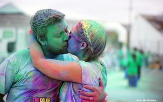 The Color Run Hemiksem