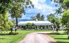 117 Mount Vincent Road, Mount Vincent NSW