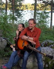 Ninni Poijärvi & Mika Kuokkanen