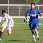 Petone FC v Western Suburbs 44