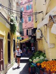 Corfu,Greece (nenadlatkovic) Tags: street architecture greece corfu kerkyra krf