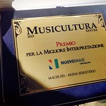 "Premio NI a Chiara Dello Iacovo <a style=""margin-left:10px; font-size:0.8em;"" href=""http://www.flickr.com/photos/124218413@N03/20179922109/"" target=""_blank"">@flickr</a>"