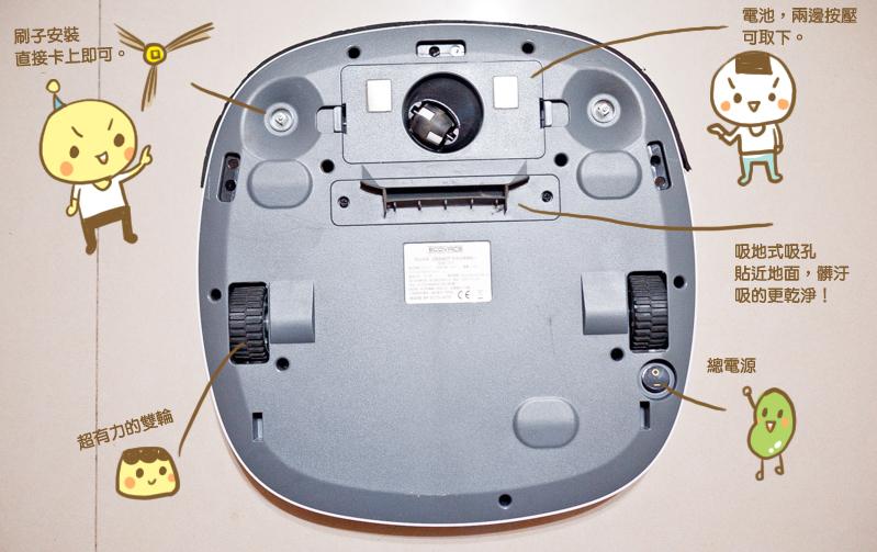 ecovacs智慧吸塵機器人 ,polomanbo