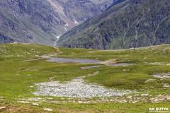 ROHTANG PASS-9 (Imaginary-GK Dutta Photography) Tags: green shimla natural imaginary manali rohtangpass gk himachalpradesh gkdutta gksimaginary gkduttaphotography