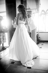 Erika & Pedro  (I Do Visual Art) Tags: beach playa beachwedding weddingphotography destinationwedding francafranchi weddingphotographyinvenezuela