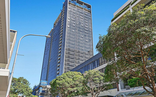 708/45 Macquarie Street (V-Crown), Parramatta NSW 2150