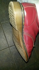 20161027_150253 (rugby#9) Tags: drmartens boots icon size 7 eyelets doc docs doctormarten martens air wair airwair bouncing soles original 14 hole lace docmartens dms cushion sole yellow stitching yellowstitching dr comfort cushioned wear feet dm 14hole cherry 1914 boot shoe footwear indoor