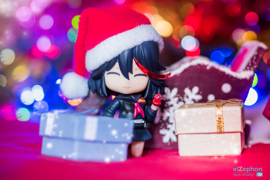 The World\'s most recently posted photos of killlakill and nendoroid ...