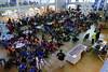 14-P1010253 (pobarnes1) Tags: qcesc quad city engineering science council cities davenport iowa december 2016 fll flljr first firstlegoleague lego league junior robotics stem students volunteers putnam museum