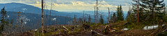 Beskid Żywiecki Mountains (ChemiQ81) Tags: 2015 polska poland polen polish polsko chemiq польша poljska polonia lengyelországban польща polanya polija lenkija ポーランド pólland pholainn פולין πολωνία pologne puola poola pollando 波兰 полша польшча beskidy beskid mountains góry hory beskydy żywiec outdoor karpaty carpathian żywiecki rajcza landscape mountainside creek hill lipowska rysianka pasmo widok view pejzaż krajobraz spring wiosna jaro