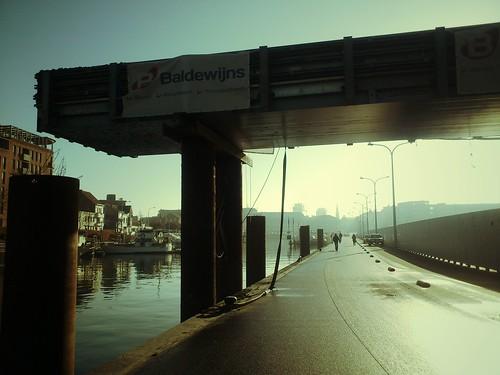 The Blue Boulevard