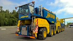 Havator Terex AC500-2 (engels_frank) Tags: havator terex ac5002 kran crane lifting finland finnland suomi naantali