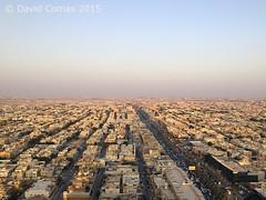 Riyadh (CATDvd) Tags: alriyad appleiphone6 arabiasaudita arabiasaudí architecture arquitectura aràbiasaudita building catdvd davidcomas edifici edificio httpwwwdavidcomasnet kingdomofsaudiarabia ksa reinodearabiasaudita riad riyadh saudiarabia الرياض العربيةالسعودية