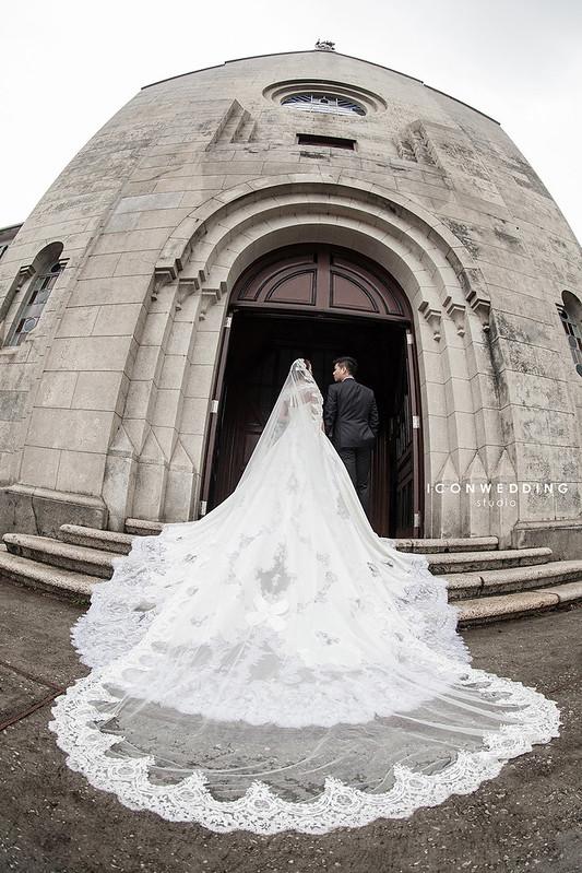 主教山小堂,戀愛巷,威尼斯人,海外婚紗,澳門婚紗