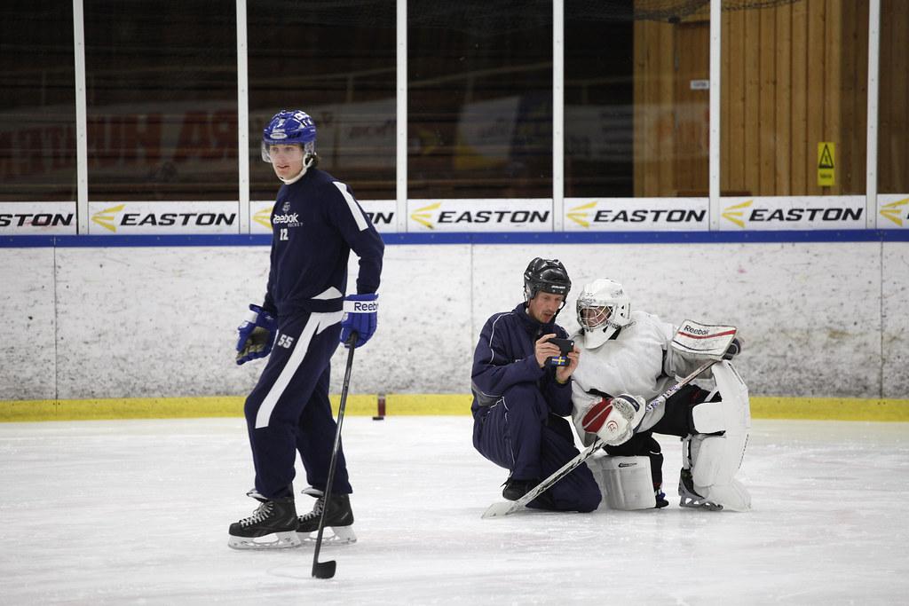 furudal hockeyskola