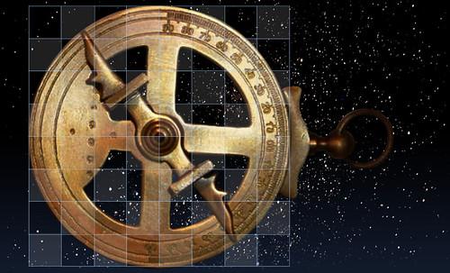 "Astrolabios, ubicantes de estrellas guía • <a style=""font-size:0.8em;"" href=""http://www.flickr.com/photos/30735181@N00/31766451534/"" target=""_blank"">View on Flickr</a>"