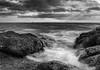 rocks, Elie (wwshack) Tags: coast elie fife fifecoastalpath firthofforth longexposure scotland rock water