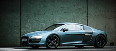 R8 V10 plus (araik_kratos) Tags: game reflections car pcars projectcars audi r8