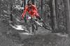 3 Lewis Hamilton, Round 2 DCoNZ Summer DH Series, Pakuratahi Rd, Hawkes Bay, NZ - 14/1/17 (Grumpy Eye) Tags: nikon d7000 nikkor 105mm 28 pakuratahi block downhill mountain bike lewis hamilton 3 round2