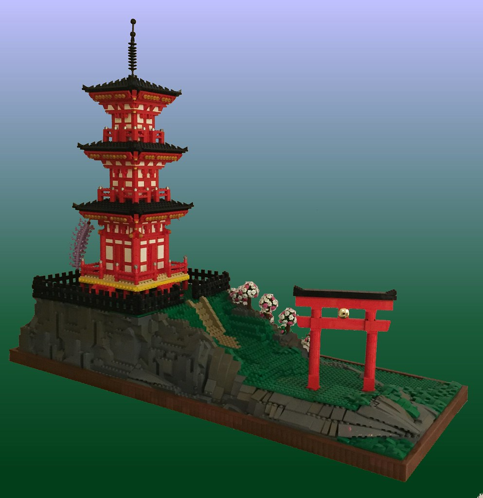 The World's Best Photos of japan and lego - Flickr Hive Mind