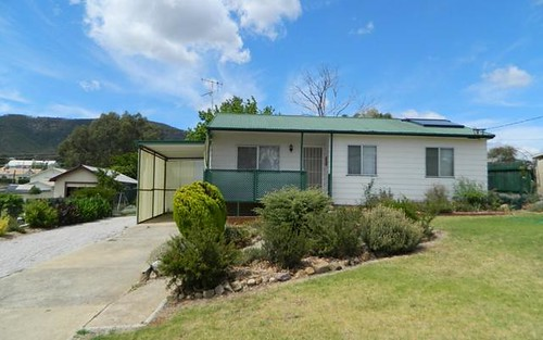 8 Fleming Street, Kandos NSW 2848