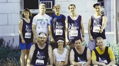 Police Runners (AnnapolisFOPLodge1) Tags: annapolis police department apd dept law enforcement hero heroes cop cops
