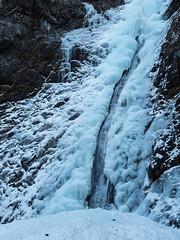 Ice_1 (iasmax) Tags: olympus omd river ice em5 troggia fume ghiaccio